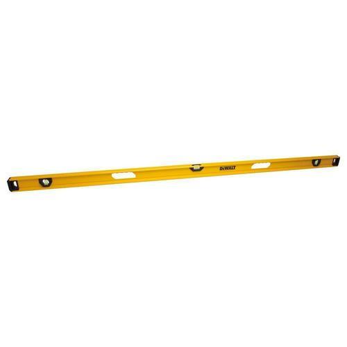 "DEWALT 72"" Premium I-Beam Level"