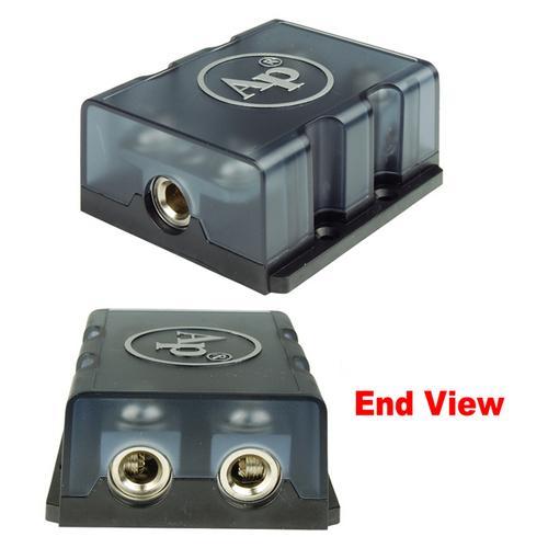 Audiopipe Premium 2 Position ANL Fused Distribution Block