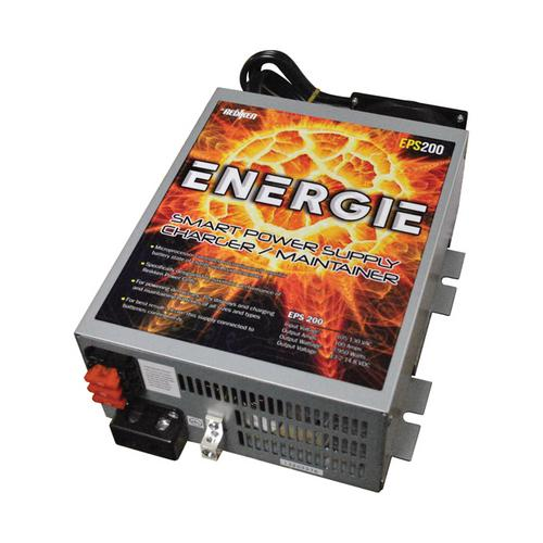 Energie 2950W 100 Amp Power Supply