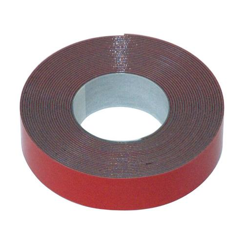"""Nippon Pipeman's 1/2"""" Double Sided Foam Tape 60"""" Length"""