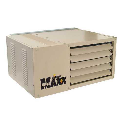 Mr Heater Big Maxx 50000 BTU Natural Gas Unit heater