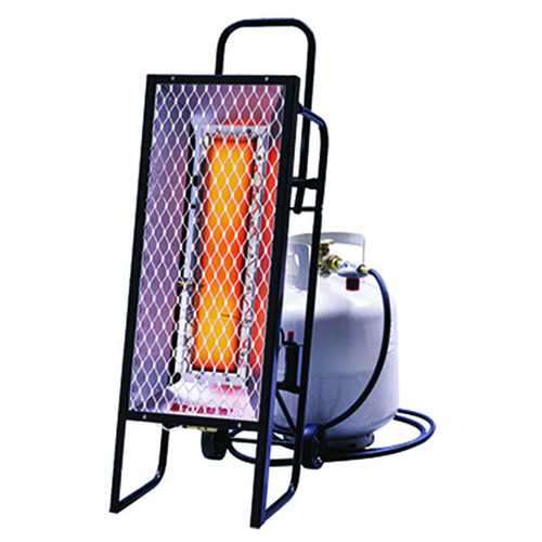 Mr Heater Portable Radiant Heater 35000 BTU Hr