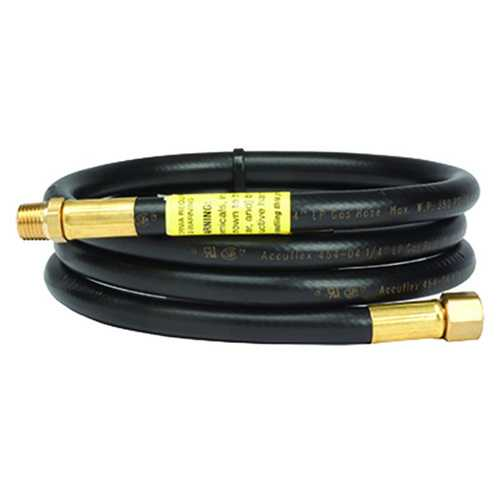 Mr Heater 5 Foot Propane Appliance Extension Hose Assembly