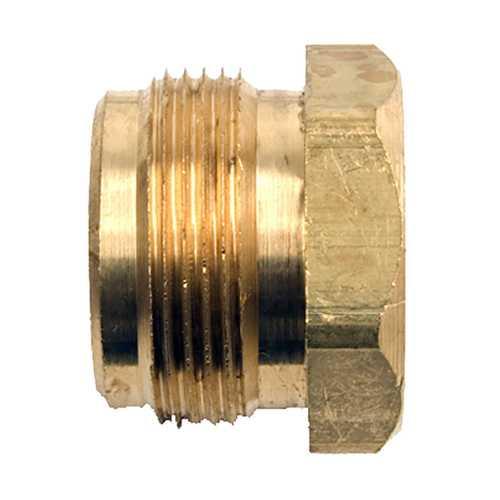 Mr Heater Propane Male Throwaway Cylinder Adaptor