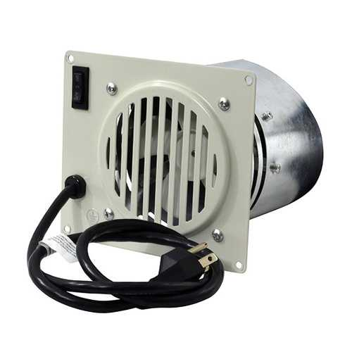 Mr. Heater Corporation Vent Free Blower Fan Kit Up To 2015 Models