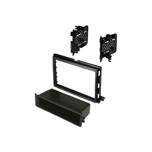 American International 2004-2015 Ford/Lincoln/Mazda/Mercury Single ISO w/Pocket or Double Din