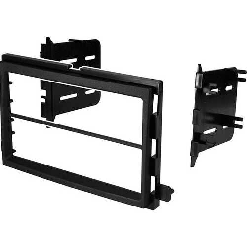 INSTALLATION KIT 04-16 FORD DOUBLE DIN; AMERICAN INTERNATIONAL