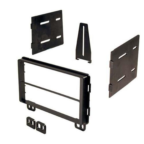 INSTALLATION KIT '00-06 FORD/ LINCOLN/MERC DOUBLE DIN/ISO
