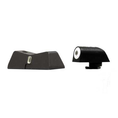 XS Sights DXT Big Dot - Glock 171922-24262731-3638