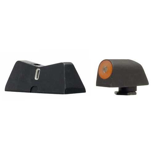 XS Sights DXT2 Big Dot Orange - Glock 171922-24262731-3638