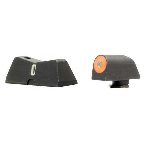 XS Sights DXT2 Big Dot Orange - Glock 42 43 43X & 48