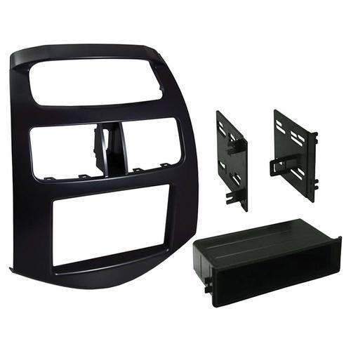 AI Mounting kit 2013-2016 Chevrolet Spark Single & Double Din