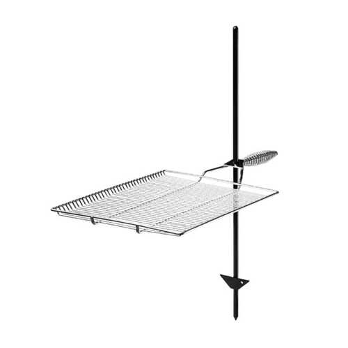 Stromberg GR-1522 Stake and Grill Rack Rod and Storage Bag