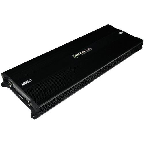 American Bass 2 Channel 3000W Max Amplifier