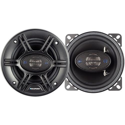 """Blaupunkt 4"""" 4-Way Coaxial speaker 240W Max"""