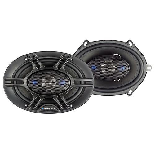 """Blaupunkt 5x7"""" 4-Way Coaxial Speaker 360W Max"""