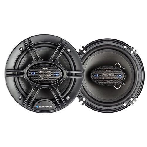 """Blaupunkt 6.5"""" 4-Way Coaxial Speaker360W Max"""