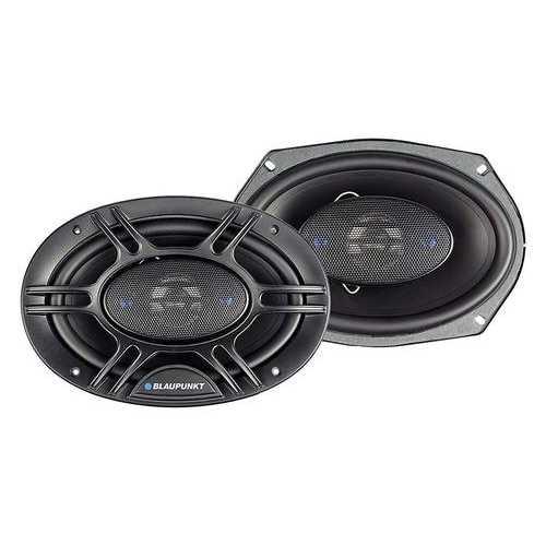 Blaupunkt 6x8 4-way Speaker 300 Watts Max