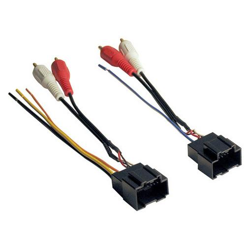 American Int'l 2006-2011 GM Wire Harness