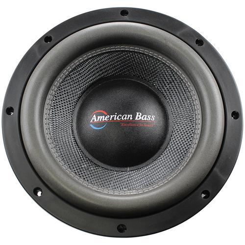 """American Bass 10"""" Wooofer 320oz Magnet"""
