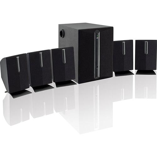 GPX 5.1 Channel Speaker System