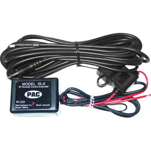 INFRARED SIGNAL EXTENDER PAC 2 WIRE HOOKUP