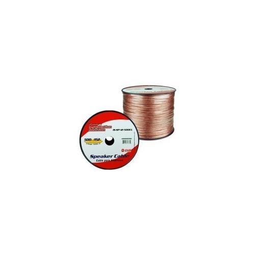 Pipeman's 12 Gauge Speaker Cable 500Ft