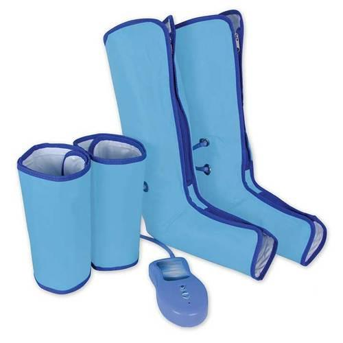 North American Healthcare Air Compression Leg Wrap