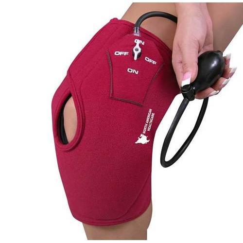 North American Healthcare Compression Knee Wrap