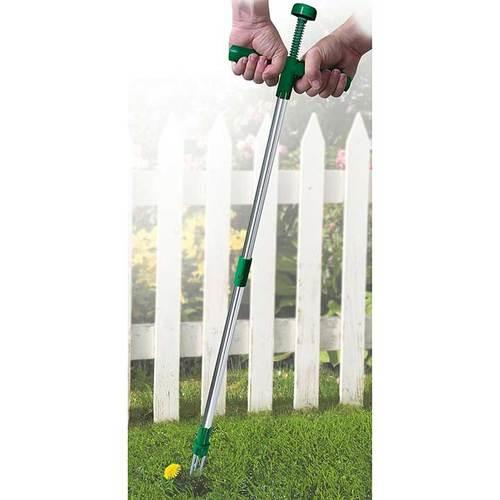 Jobar No Bend Weed Remover Tool