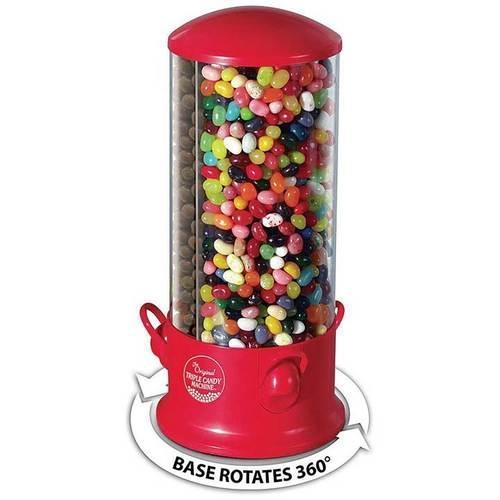 Jobar International Triple Candy Machine