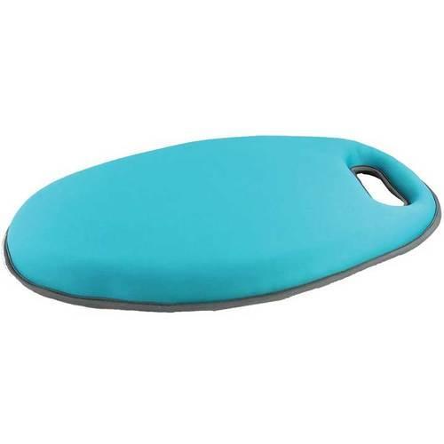 Ideaworks Foam Comfort Cushion Sitting Kneeling Pad W/Handle
