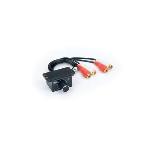 REMOTE LEVEL CONTROL PAC RCA IN/OUT
