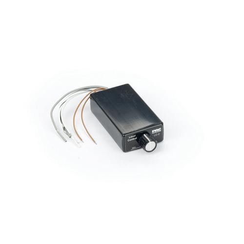 REMOTE LEVEL CONTROLLER PAC W/LINE LEVEL CONVERTER