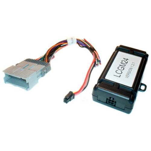 PAC Radio Replacement Interface for Select '00-13 GM Vehicles