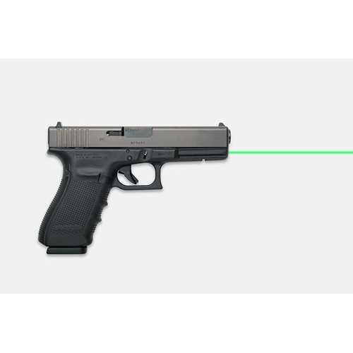 LaserMax Guide Rod Green Laser - For Glock 20/21/41 (Gen 4)