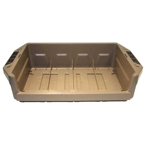 MTM Case Gard 30 Cal. Ammo Can Tray for Metal Cans
