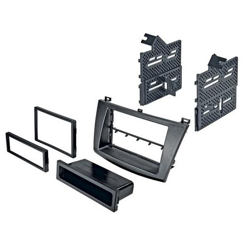 American Int'l 2010-13 Mazda 3 Din With Pocket and Double Din Kit