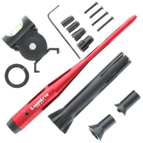 LaserLyte Universal Deluxe Laser Bore Sight Kit