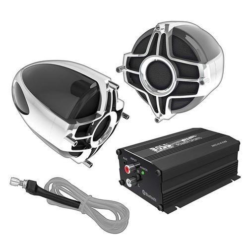 Boss All Terrain Speaker & Amplifier System Bluetooth