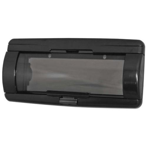 American International Single Din Marine Cover Black
