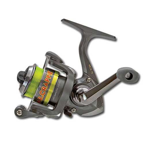 Lew's Mr.Crappie® Slab Shaker® Spinning Reels