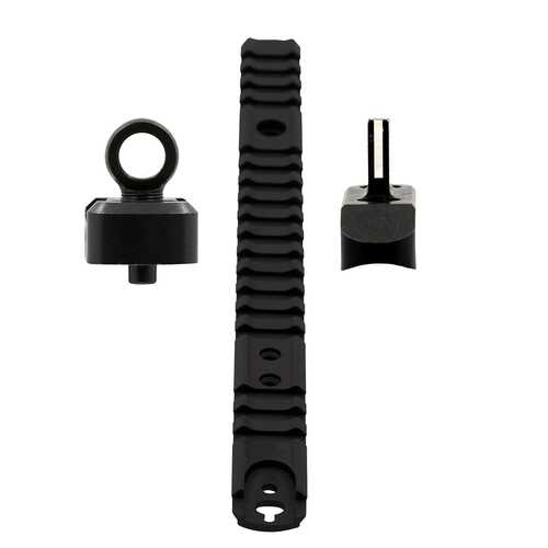 XS Sights Lever Rail Ghost Ring WS - Marlin 1894