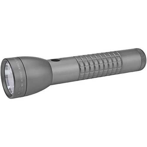 MAGLITE 2 CELL C  ML50LX LED FLASHLIGHT URBAN GRAY