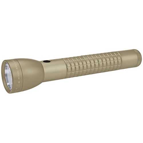 MAGLITE 3 CELL C  ML50LX LED FLASHLIGHT FOLIAGE GREEN-BLISTER PACK