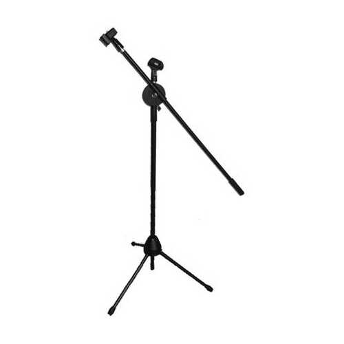 BOOM MICROPHONE STAND FOR 2 MICS - SEE NOTES