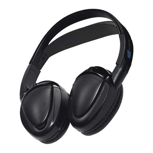 Audiovox *MTGHP1CA*Single Channel IR Wireless Headphones
