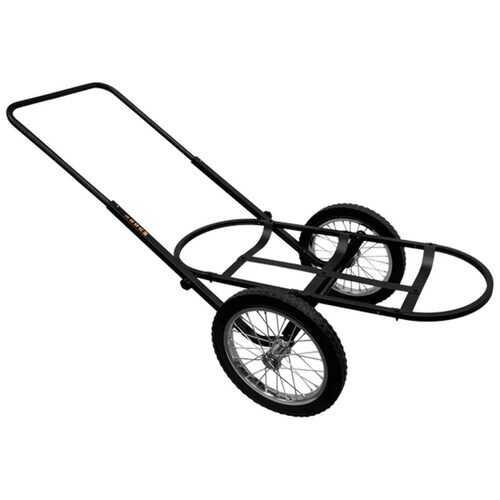 Muddy Mule Game Cart