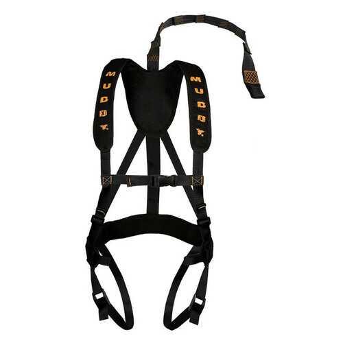Muddy Magnum Harness Lineman's Belt Tree Strap Suspension Relief Strap