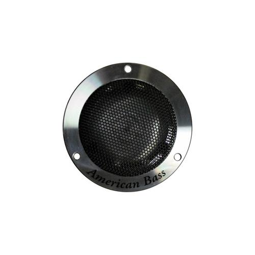 """American Bass 1"""" Compression Tweeter 4Ohm 150W Max Sold each"""